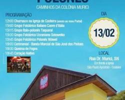"Inauguracja ""Portal Turistico Polones"""