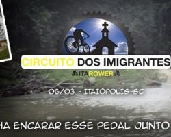 1º Circuito dos Imigrantes