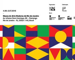 Wystawa ¨Dialogo Design: Polonia Brasil¨w Rio de Janeiro
