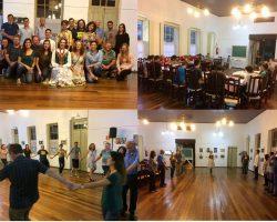 Kurs Języka Polskiego w Casa da Cultura Polonia Brasil