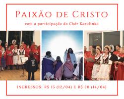 Pasja w Sao Mateus do Sul