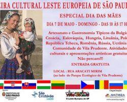Targi Kulturalne Europy Wschodniej w Sao Paulo