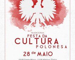 Festyn Kultury Polskiej w Cruz Machado