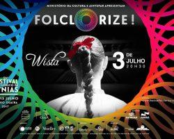"Polskie Grupy na ""56 Festival Folclorico de Etnias"""