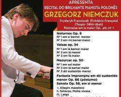 Grzegorz Niemczuk Powraca do Brazylii