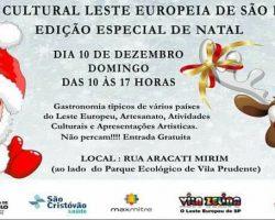 Kolejna Edycja Targów Europy Wschodniej w Sao Paulo