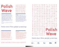 Festiwal Polskich Filmów Krótkometrażowych w Fortalezie