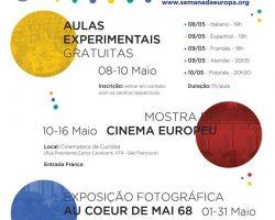 Tydzien Europejski w Brazylii